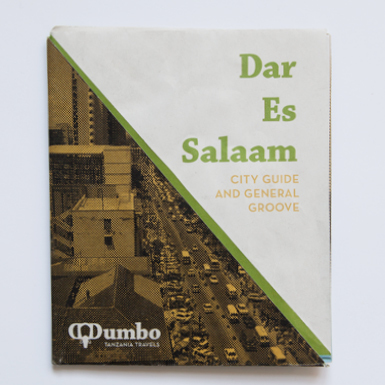 Dar es Salaam City Guide 1
