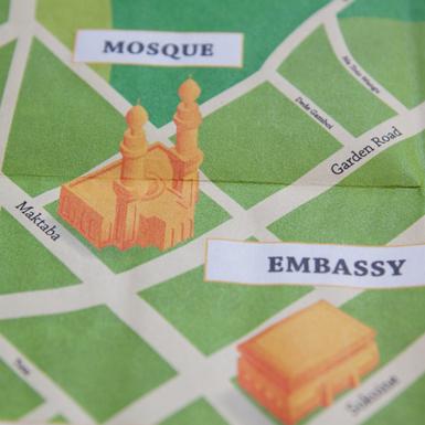 Dar es Salaam City Guide 7