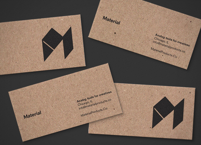 Material Products, Co. 1