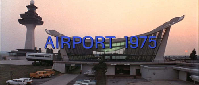 Airport 1975 and Airport '77 1
