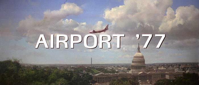 Airport 1975 and Airport '77 2