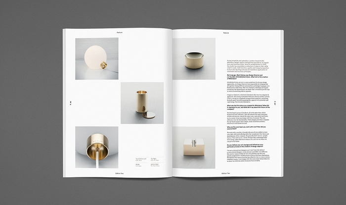 MADE Quarterly, Edition Two 2