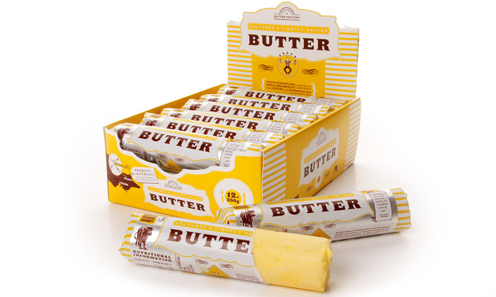 The Butter Factory Myrtleford 1