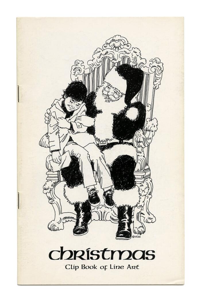 """""""Christmas"""" (No. 640) ft. ."""