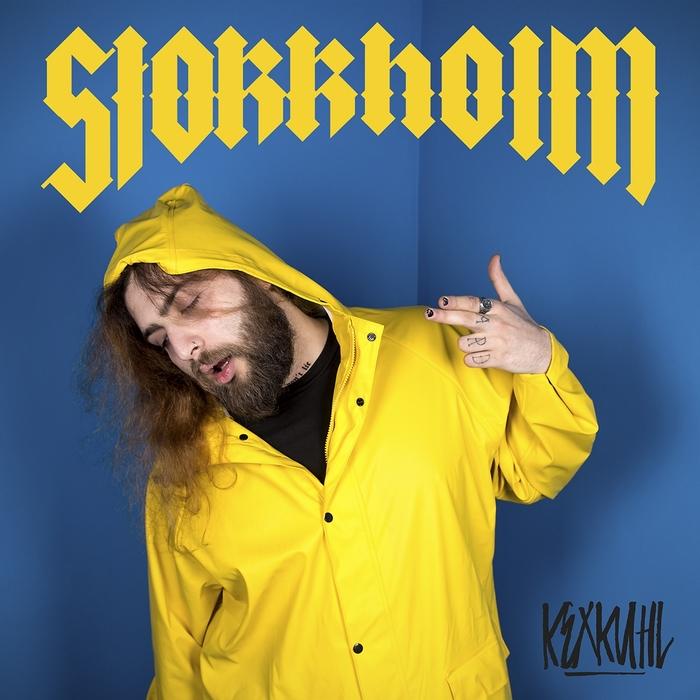 Kex Kuhl – Stokkholm album art 1