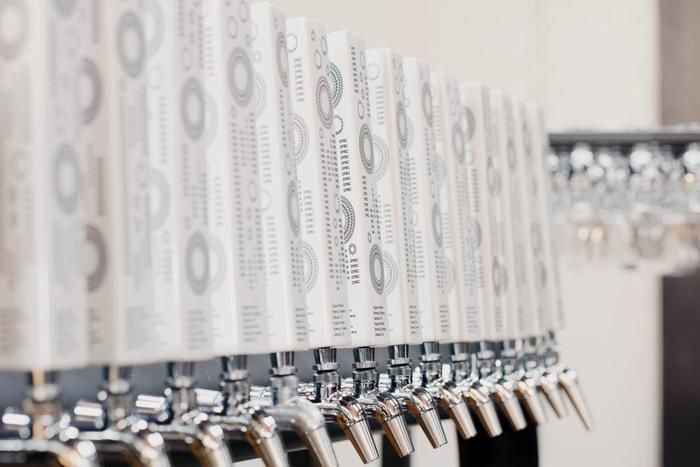 Original Pattern Brewing Co. 5