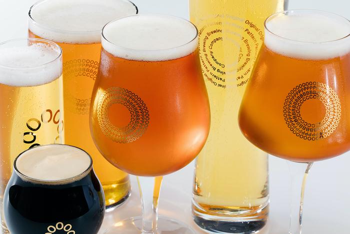 Original Pattern Brewing Co. 6