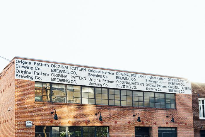 Original Pattern Brewing Co. 1