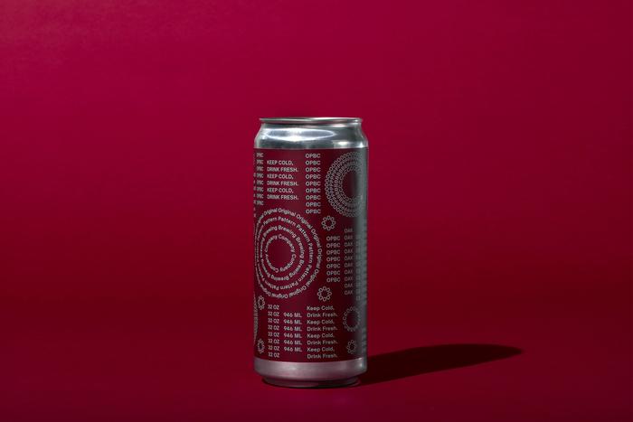 Original Pattern Brewing Co. 7