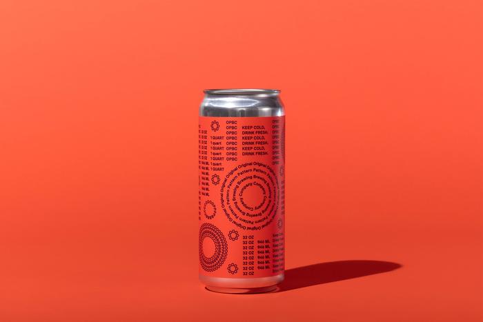 Original Pattern Brewing Co. 9