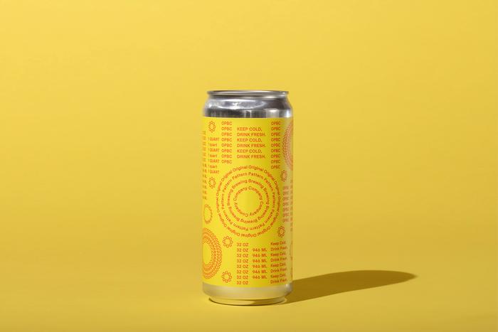 Original Pattern Brewing Co. 11