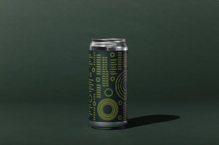 Original Pattern Brewing Co. 12