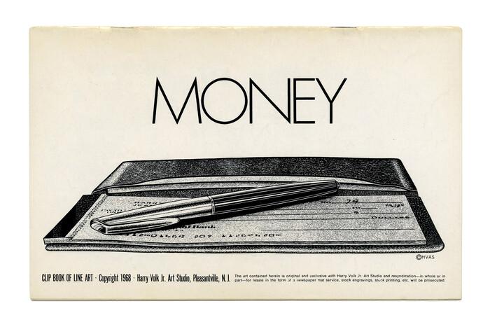 """""""Money"""" (No. 500) ft. more  Light."""