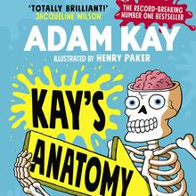 <cite>Kay's Anatomy</cite> by Adam Kay
