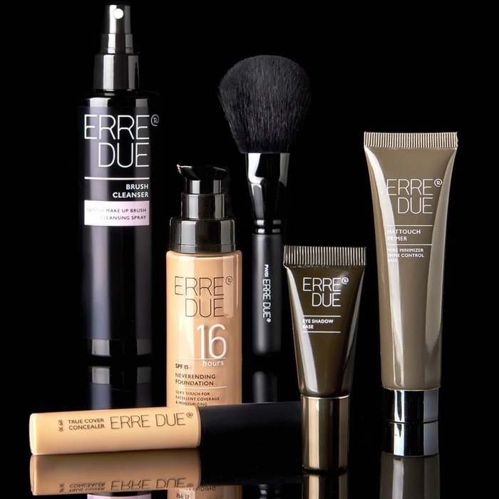 Erre Due cosmetics 1