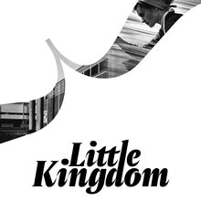 <cite>Little Kingdom</cite> / <cite>Malá Ríša</cite> (2019) movie posters