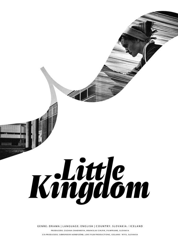 Little Kingdom / Malá Ríša (2019) movie posters 1
