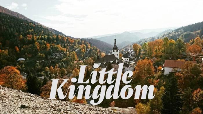 Little Kingdom / Malá Ríša (2019) movie posters 2