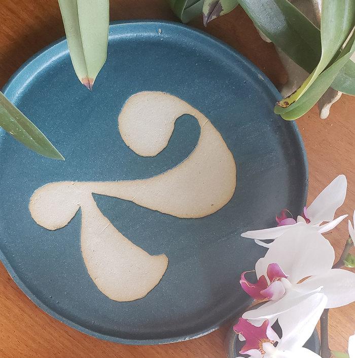 Carol Fazan handmade pottery 2