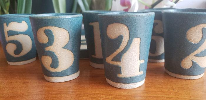Carol Fazan handmade pottery 3