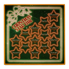 <cite>Christmas Star Time</cite> album art