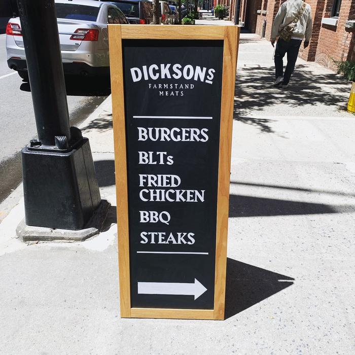 Dickson's Farmstand 6