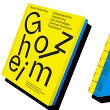<cite>Campus Golzheim, </cite>Peter Behrens School of Arts at Hochschule Düsseldorf