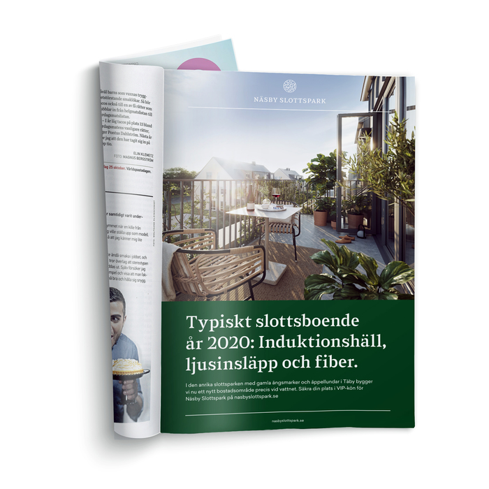 Näsby Slottspark 11