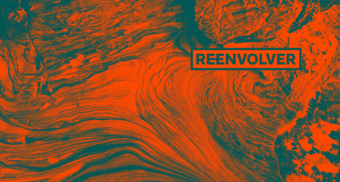 Reenvolver identity and packaging 5