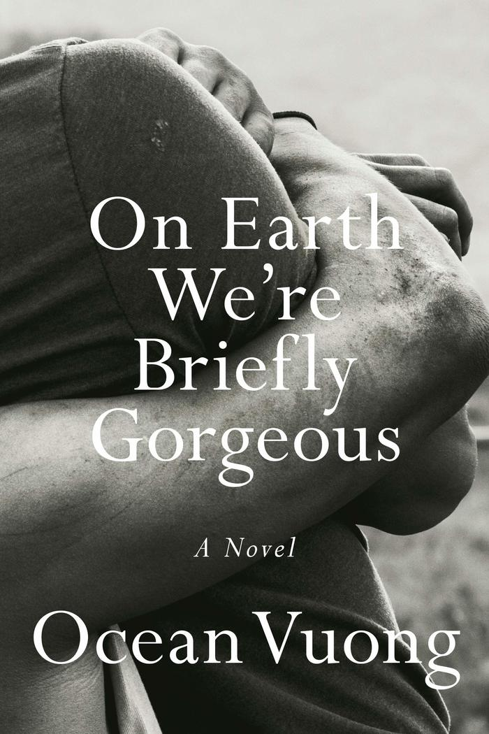 On Earth We're Briefly Gorgeous book jacket 2