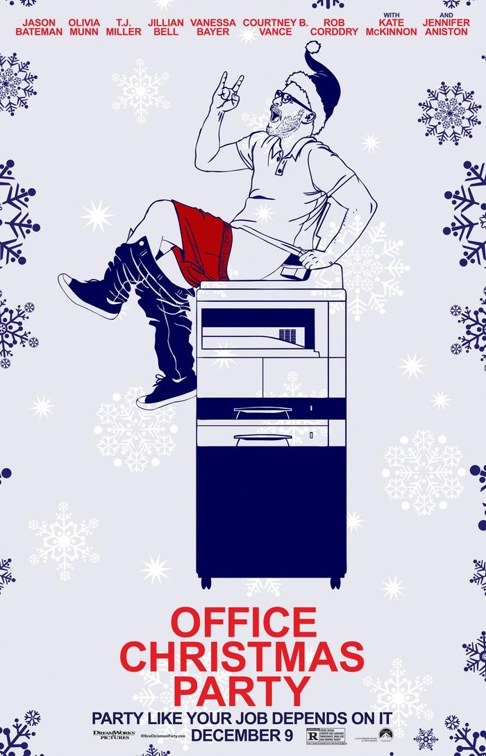 Poster design by BLT Communications, LLC