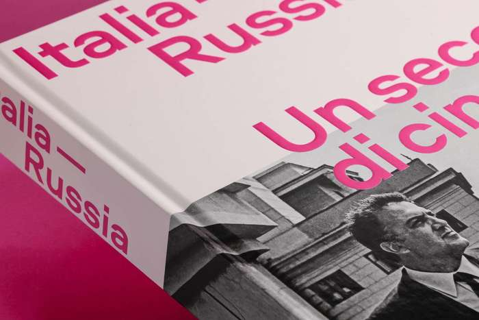 Italia–Russia: Un secolo di cinema 1
