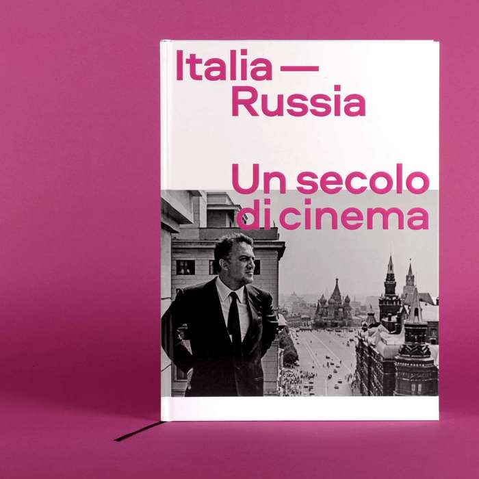 Italia–Russia: Un secolo di cinema 10