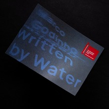 <cite>Written by Water</cite>