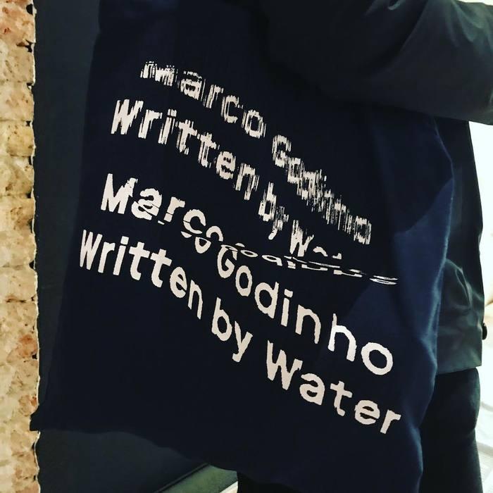 Written by Water 5