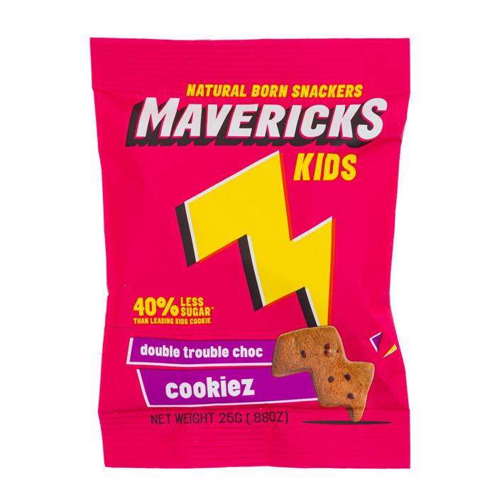 Mavericks snacks 1