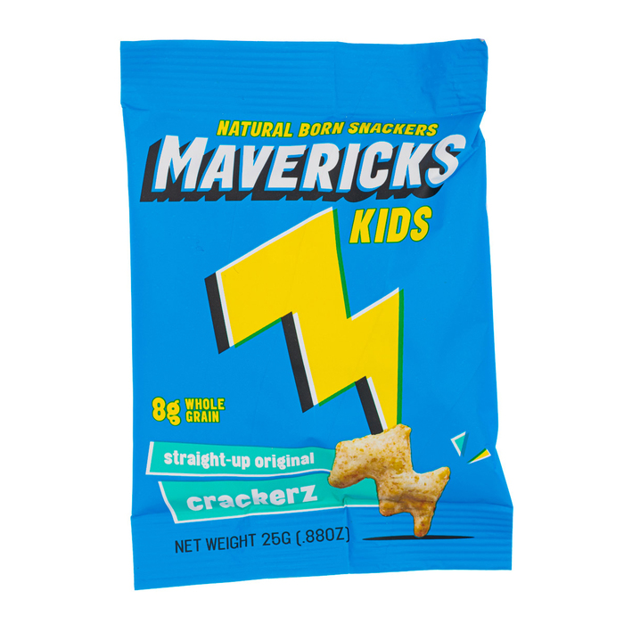 Mavericks snacks 3