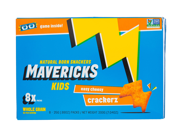 Mavericks snacks 4