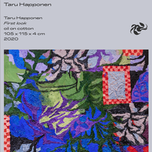 Taru Happonen website