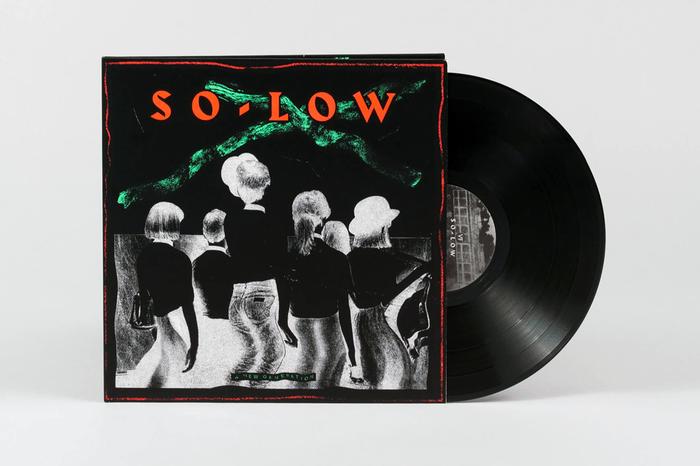 So Low by JD Twitch 3