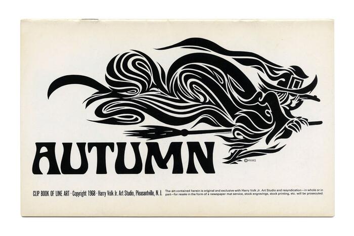 """Autumn"" (No. 486) ft. ."