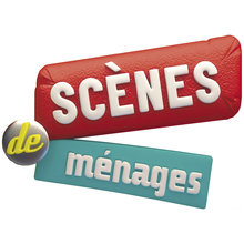 <cite>Scènes de Ménages</cite> programme titles