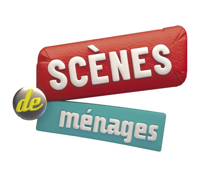 Scènes de Ménages programme titles 1