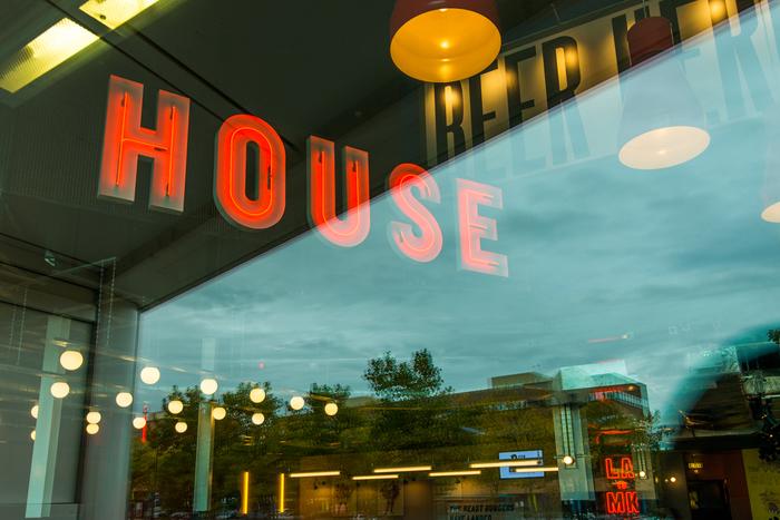 Draft House Milton Keynes