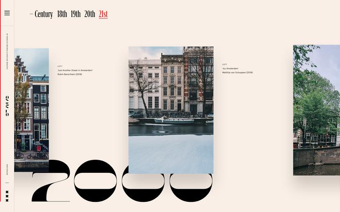 Amsterdam Canals website 10
