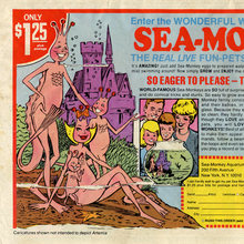 Sea-Monkeys ad (1978)