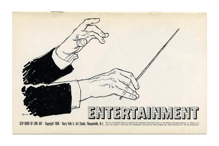 """""""Entertainment"""" (No. 174) ft. ."""