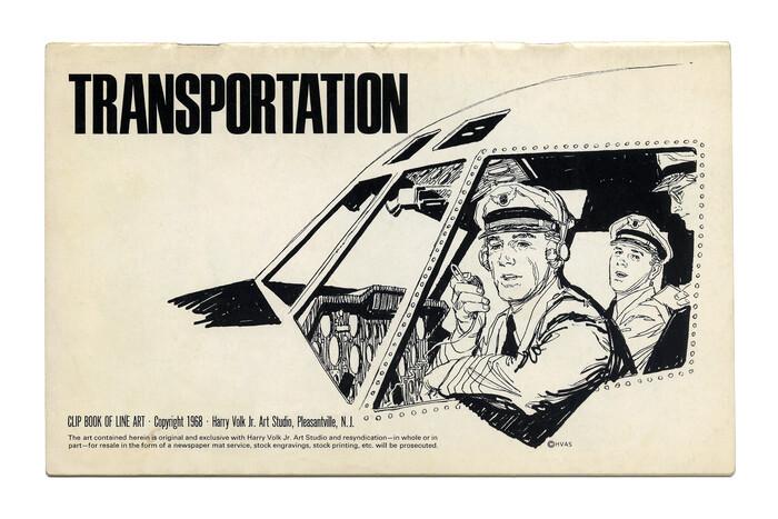 """Transportation"" (No. 489) ft. ."