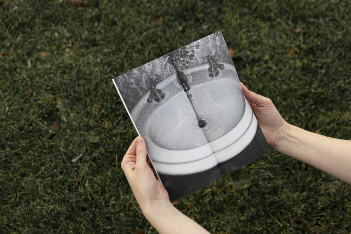 Sinkholes of Florida by Kathleen Saunders (Drum Machine Editions, 2020) 3