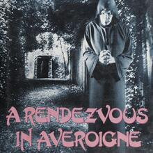 <cite>A Rendezvous in Averoigne</cite> by Clark Ashton Smith (Arkham House, 1988)